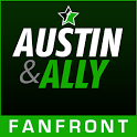 Austin and Ally FanFront icon