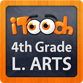 iTooch 4th Grade Language Arts