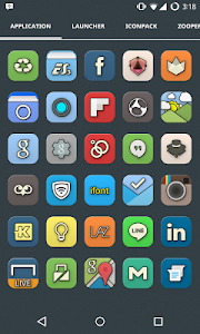 VEE Icons Theme v1.0