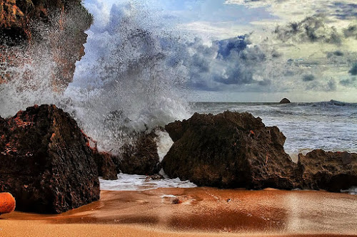 by Nyoto Nugroho Poospo - Landscapes Beaches