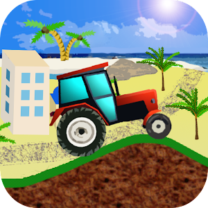 Go Tractor! for PC and MAC