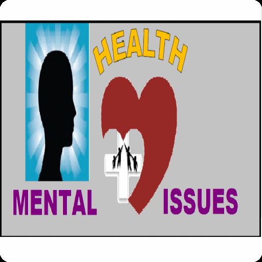 What Is Mental Health? 健康 LOGO-阿達玩APP