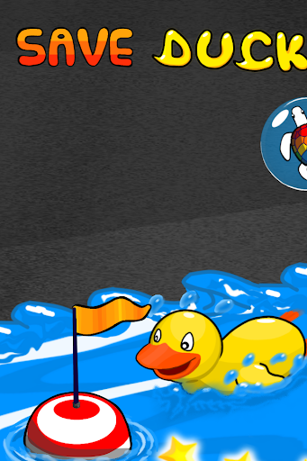 Save Ducky™