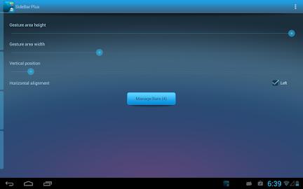 Sidebar Plus (Multi-bars) Screenshot 31