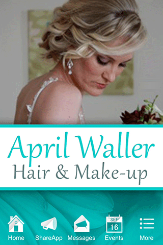April Waller Hair Makeup