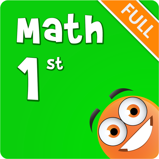 iTooch 1st Gr. Math [FULL] Icon