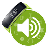Volume Control for Gear Fit
