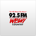 92.5 WBWI icon