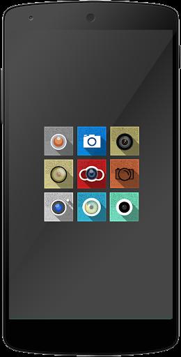 玩個人化App|Twint - Icon Pack免費|APP試玩