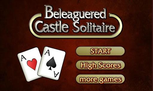 Castle Solitaire Premium