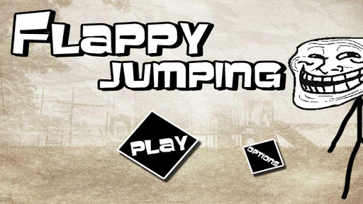 Flappy Jumping