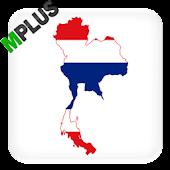 M-Thailand Province