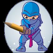 Funny Ninja