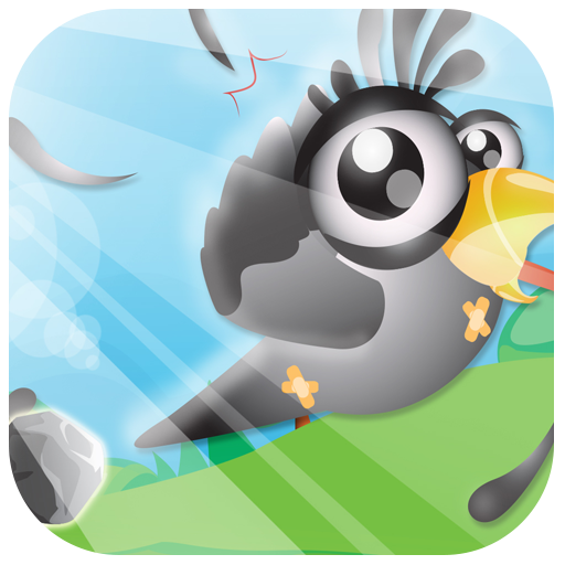 Bird Shooter 動作 App LOGO-APP試玩