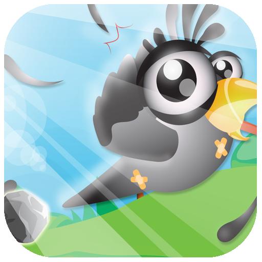 Bird Shooter 動作 App LOGO-APP試玩