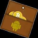 Bitcoin Wallet Balance icon