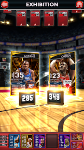 MyNBA2K14 - screenshot thumbnail