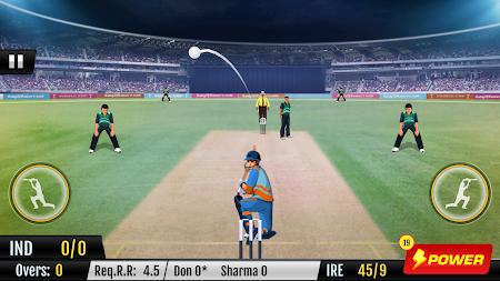 World T20 Cricket Champs 2016 1.6 screenshot 636093