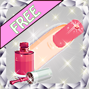 A-List Girl Nail Salon★ for PC and MAC