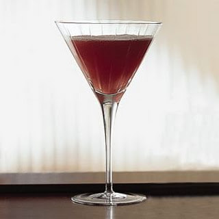Balthazar French Martini.