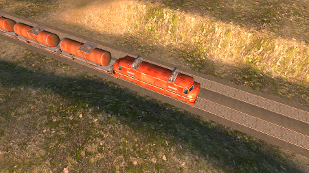 Train Simulator 2015 1.0 screenshot 85311