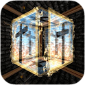 3D Holy Cross Live Wallpaper