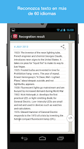 TextGrabber: OCR & translate photo 1.14.1 APK 2
