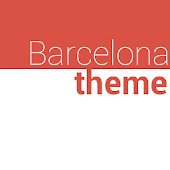 Summer in Barcelona theme CM11