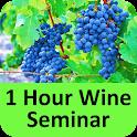 Wine Seminar icon