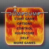 Finger Jump