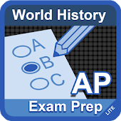 AP Exam Prep World Hist LITE