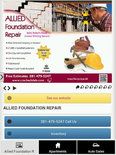 Allied Foundation Repair