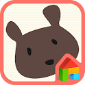 Bandari in forest dodol theme icon