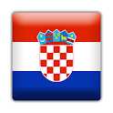 Croatian keyboard logo