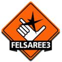 Mobinil Felsaree3 logo
