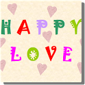 Test del amor HAPPY LOVE icon