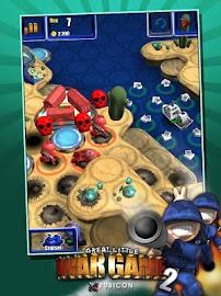 Great Little War Game 2 Screenshot 4