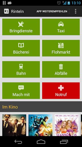 Rinteln App