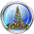 Snow Globe Christmas Tree LWP file APK Free for PC, smart TV Download