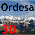 Ordesa 3D little icon