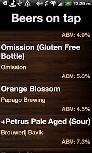 O.H.S.O. Brewery- screenshot thumbnail
