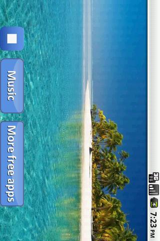 玩免費音樂APP|下載鋼琴與海浪 app不用錢|硬是要APP