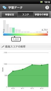 エクタン ~エクストリーム英単語~ Screenshot