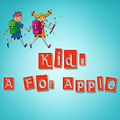 Kids A For Apple