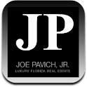 Joe Pavich Estero Real Estate logo