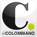 Newspaper El Colombiano icon