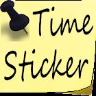 TimeSticker icon