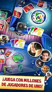 UNO ™ & Friends: miniatura de captura de pantalla