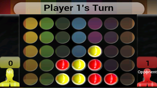 Connect Four Challenge Edition- screenshot thumbnail