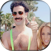 Borat Sound Board